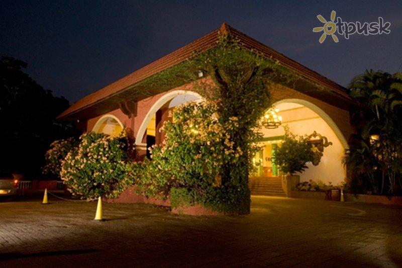 Фото отеля Majorda Beach Resort 5* Южный Гоа Индия