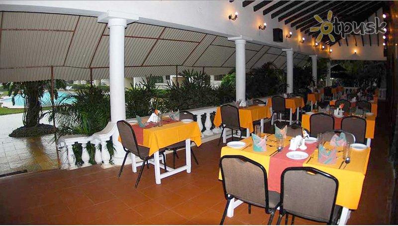 Фото отеля Marinha Dourada Resort 3* Северный Гоа Индия