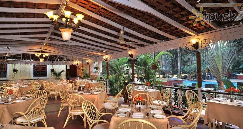 Фото отеля Phoenix Park Inn Resort 4* Северный Гоа Индия