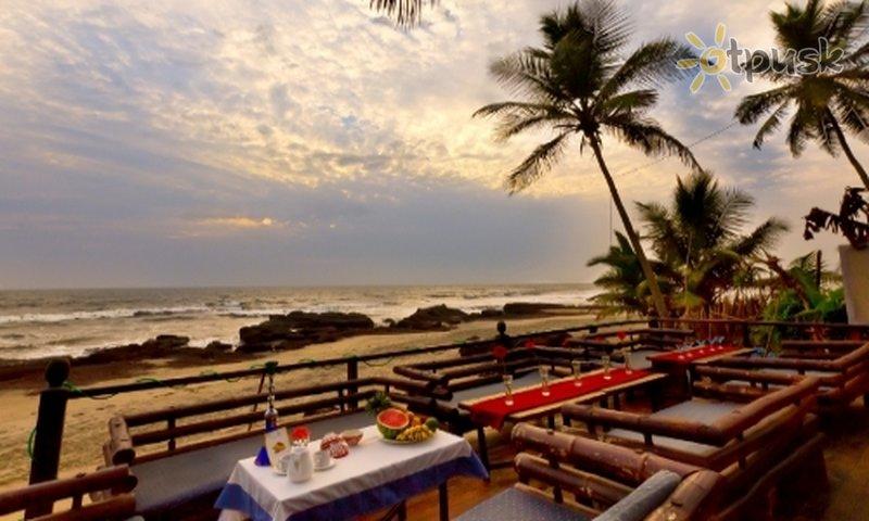 Фото отеля Rococco@Ashvem 3* Северный Гоа Индия