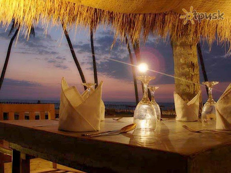 Фото отеля Saffron Beach Hotel 2* Ваддува Шри-Ланка