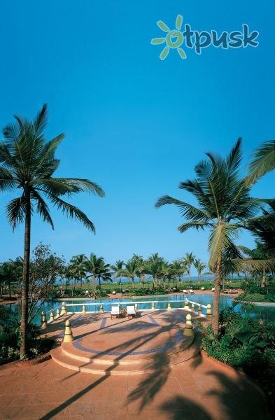 Фото отеля Taj Exotica 5* Южный Гоа Индия