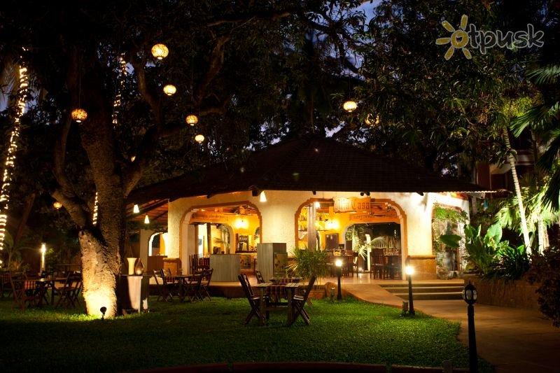 Фото отеля The Baga Marina Beach Resort & Hotel 3* Северный Гоа Индия