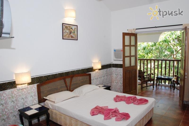 Фото отеля Villa Fatima 2* Северный Гоа Индия