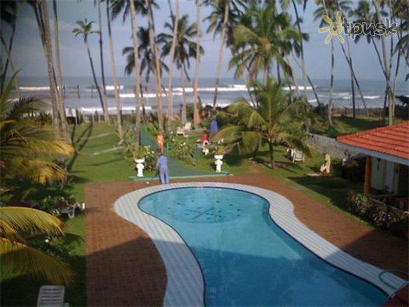 Фото отеля Life Ayurveda Resort 3* Ваддува Шри-Ланка