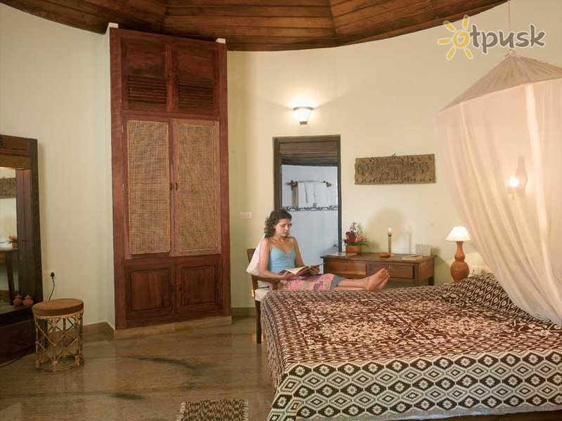 Фото отеля Manaltheeram Ayurveda Beach Village 3* Керала Индия