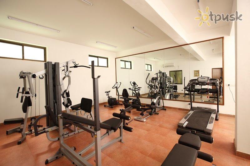 Фото отеля Country Inn & Suites By Carlson 4* Северный Гоа Индия