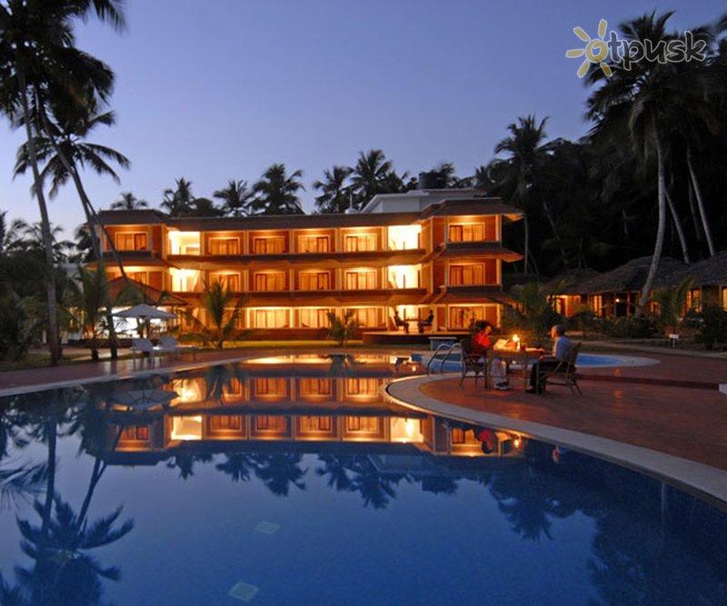 Фото отеля Abad Harmonia 3* Керала Индия