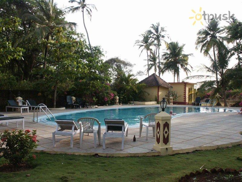 Фото отеля Carina Beach Resort 2* Южный Гоа Индия