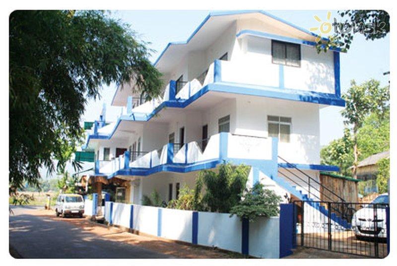 Фото отеля Cleopatra Resorts 2* Южный Гоа Индия