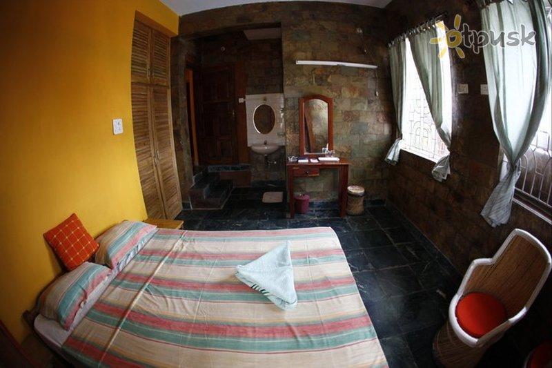 Фото отеля Nifa Hotel 2* Северный Гоа Индия