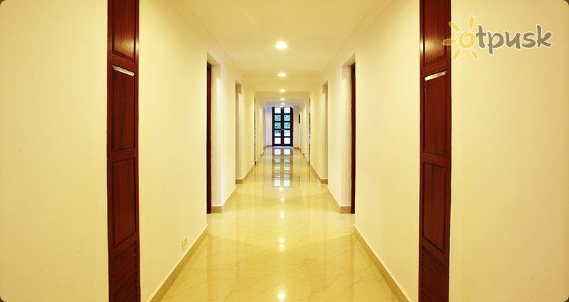 Фото отеля Fort Castle 3* Керала Индия
