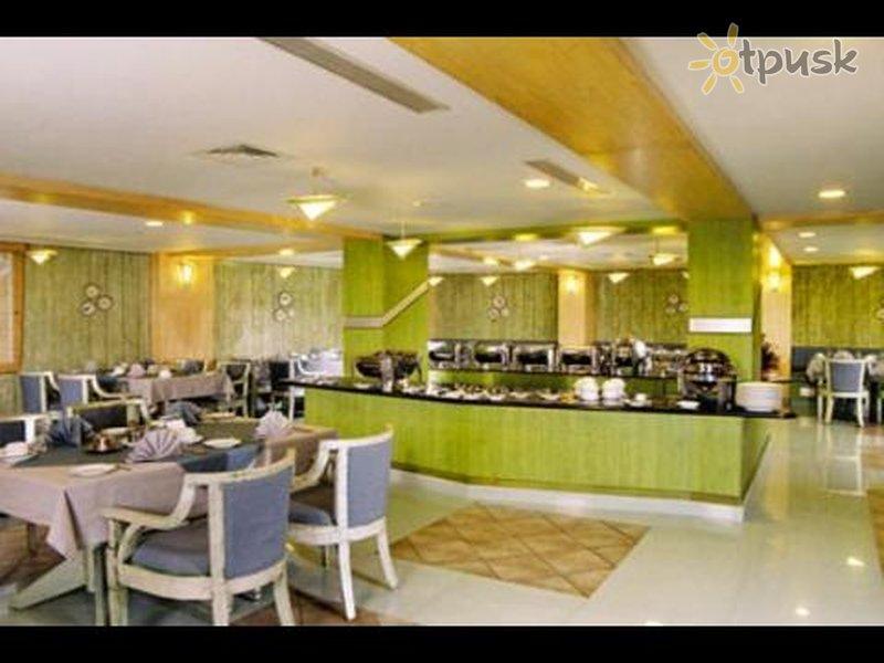 Фото отеля Lotus8 A'part Hotel 3* Керала Индия