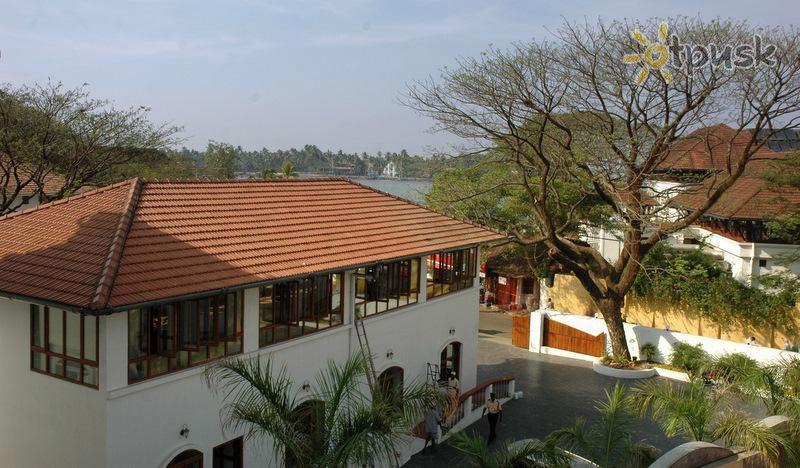 Фото отеля The Killians Boutique Hotel 4* Керала Индия