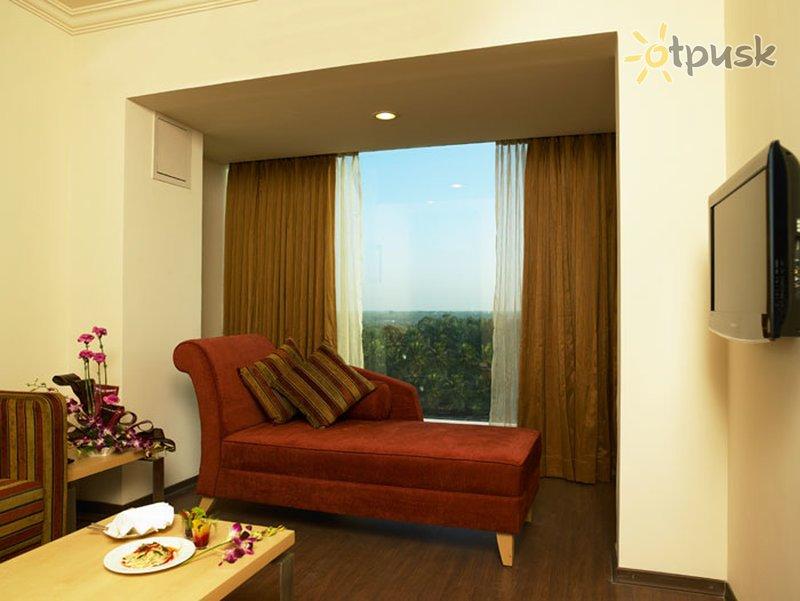 Фото отеля Royal Orchid Suites Bangalore 4* Бангалор Индия