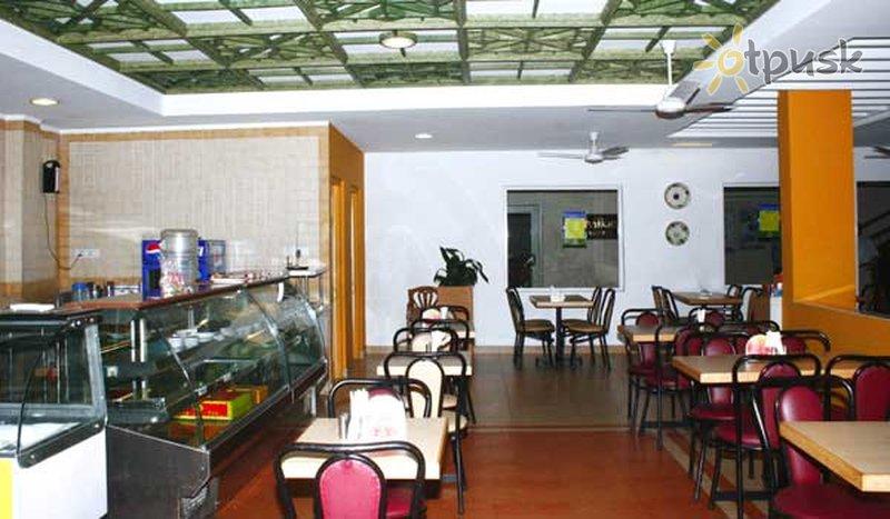 Фото отеля Abad Hotel 3* Керала Индия
