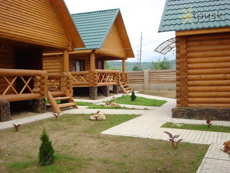 Фото отеля Карина 2* Поляна Украина - Карпаты