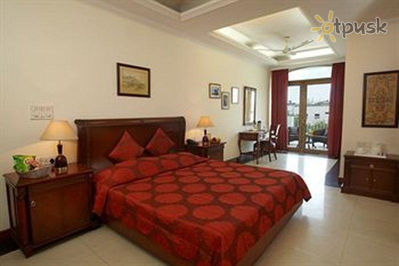 Фото отеля Ajanta 3* Дели Индия