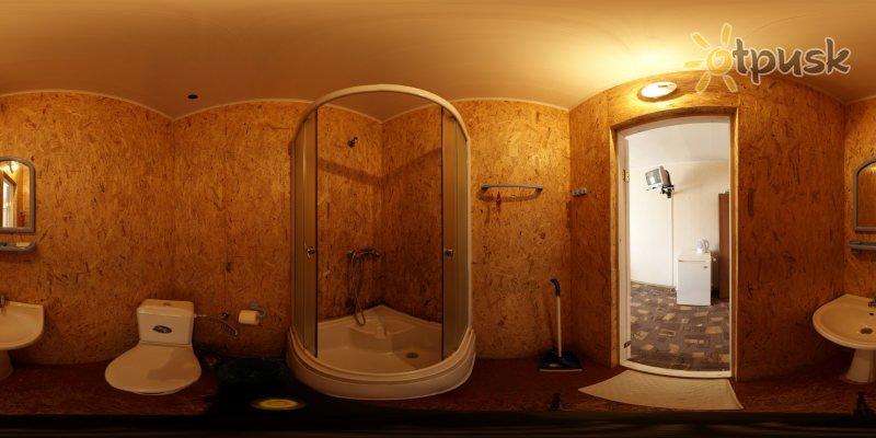 Фото отеля Динамо 2* Грибовка Украина