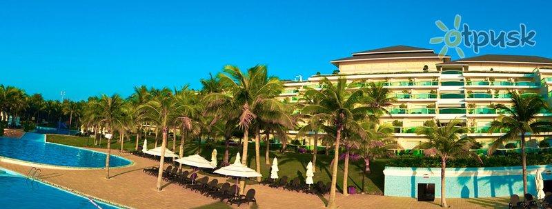 Фото отеля Sea Links Beach Hotel 5* Фантьет Вьетнам