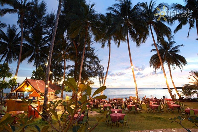Фото отеля Koh Chang Paradise Resort & Spa 4* о. Чанг Таиланд