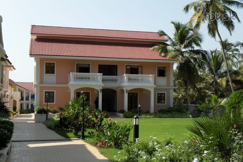 Фото отеля Golden Sands Service Apartments 3* Южный Гоа Индия