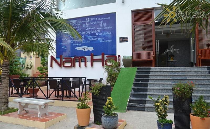 Фото отеля Muine Boutique Resort 3* Фантьет Вьетнам