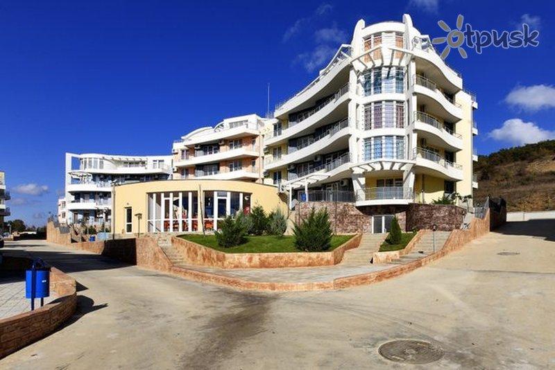 Фото отеля Sunset Kosharitsa 3* Солнечный берег Болгария