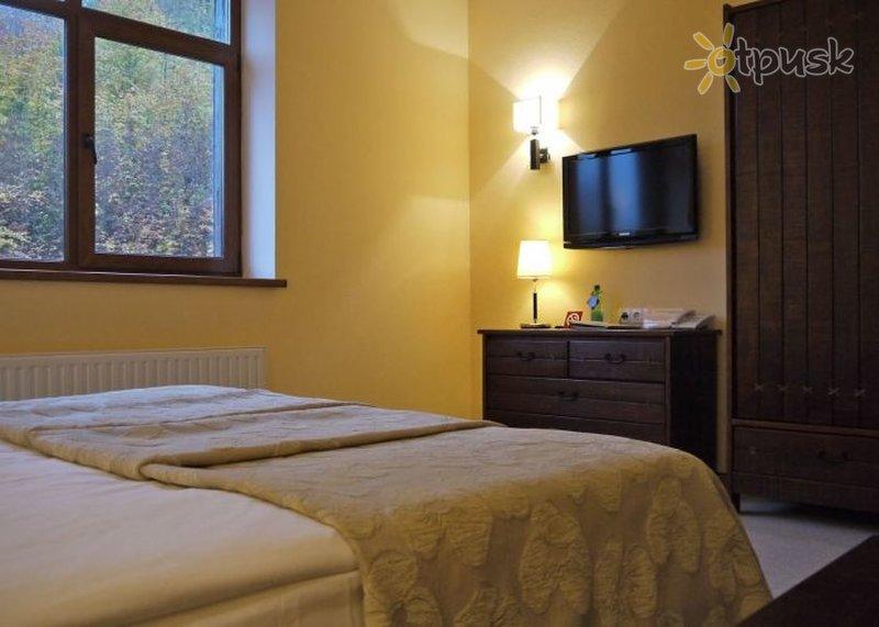 Фото отеля Гранд Отель Поляна 4* Поляна Украина - Карпаты