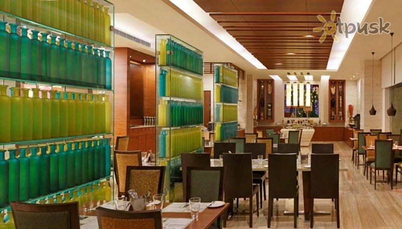Фото отеля Lemon Tree Premier 4* Бангалор Индия