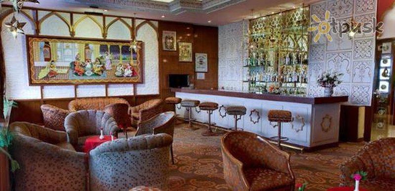 Фото отеля Clarks Shiraz 4* Агра Индия
