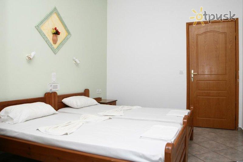 Фото отеля Manos Palace 3* о. Крит – Ретимно Греция