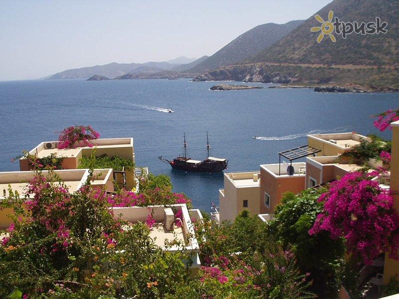 Фото отеля Ormos Atalia Apartments 3* о. Крит – Ретимно Греция