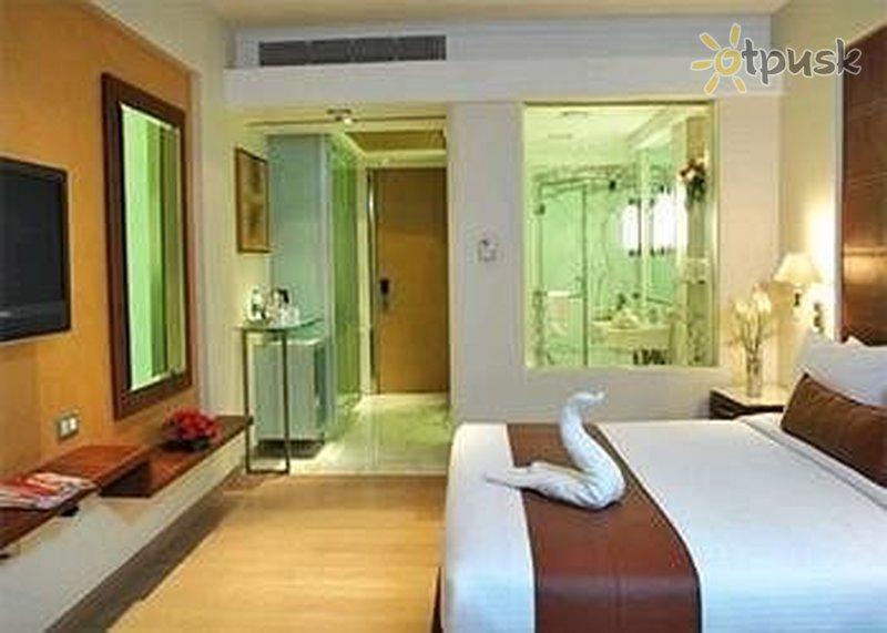 Фото отеля Mirage Hotel 4* Бомбей (Мумбай) Индия