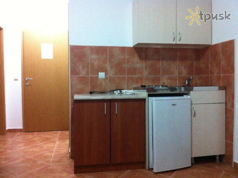 Фото отеля Villa Stevan 3* Будва Черногория