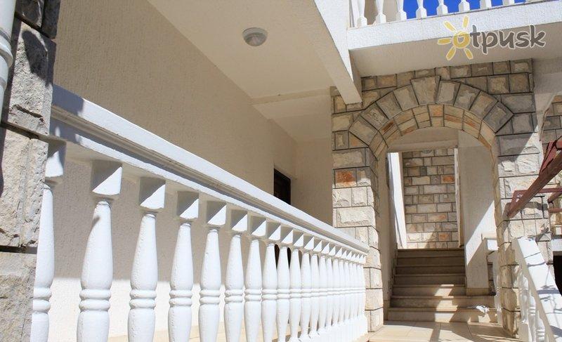 Фото отеля Villa Snezana 2* Рафаиловичи Черногория