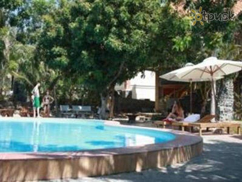 Фото отеля Muine Ocean Resort & Spa 3* Фантьет Вьетнам