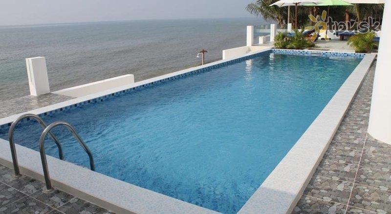 Фото отеля Tien Duong (Ocean Front) 2* Фантьет Вьетнам