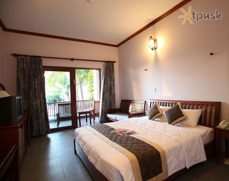 Фото отеля Canary Beach Resort 3* Фантьет Вьетнам