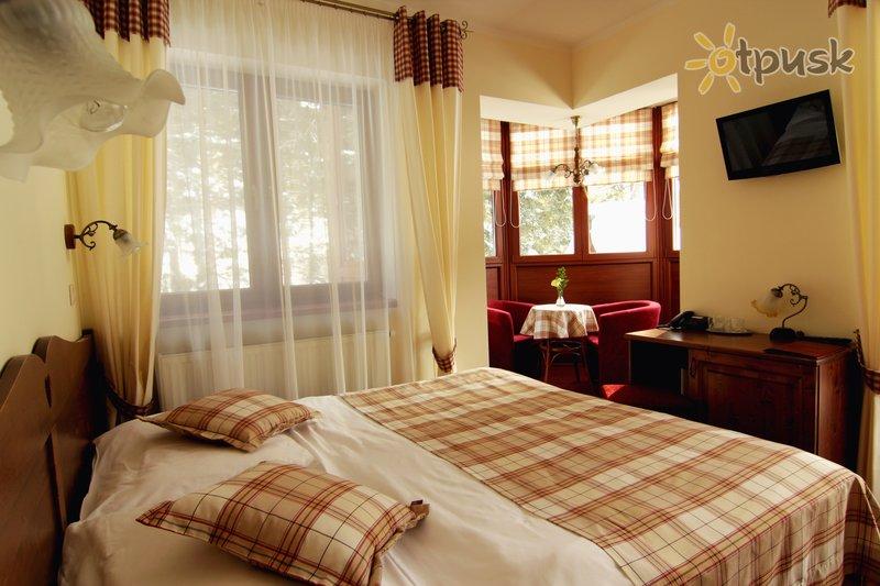 Фото отеля Ski & Wellness Residence Druzba 4* Ясна Словакия