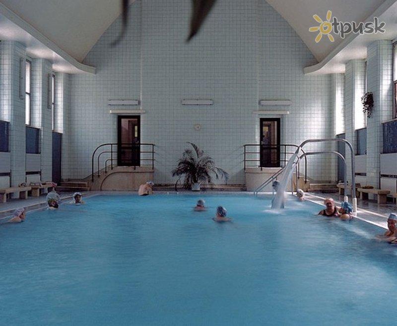 Фото отеля Mier 3* Бойнице Словакия
