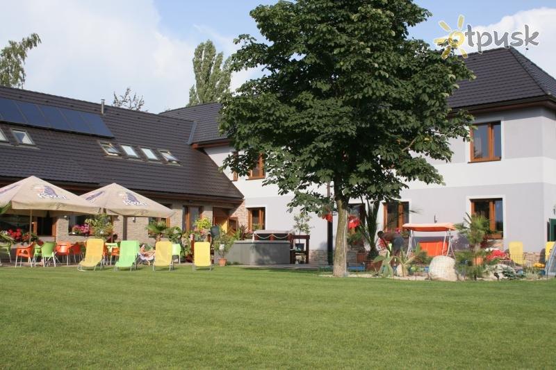 Фото отеля Alzbeta 3* Бардеев Словакия