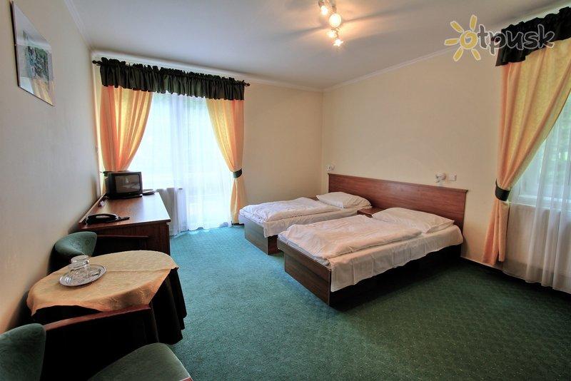 Фото отеля Diana 3* Бардеев Словакия