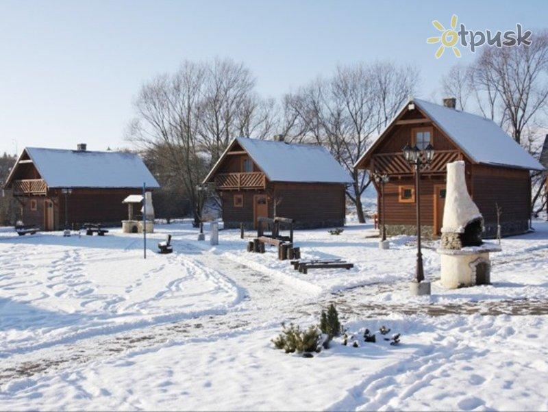 Фото отеля Tatralandia Holiday Village 4* Липтовский Микулаш Словакия