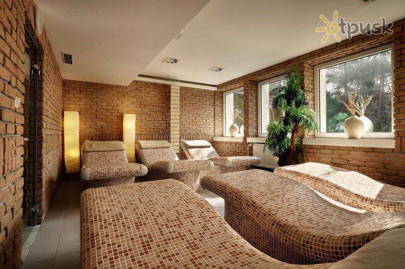 Фото отеля Rubin Hotel & Spa 3* Дудинце Словакия