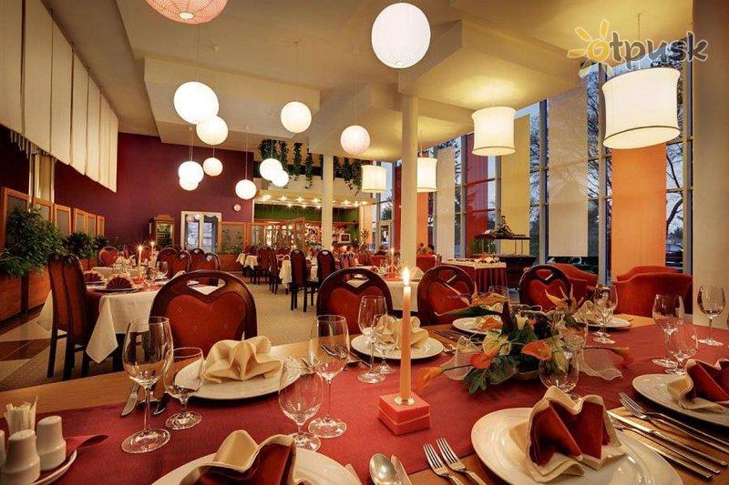 Фото отеля Smaragd Hotel & Spa 3* Дудинце Словакия