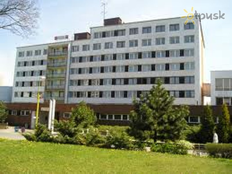 Фото отеля Garni Hotel Akadеmia 2* Кошице Словакия