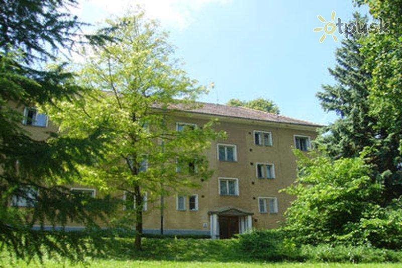 Фото отеля Zahorie Hotel 1* Смрдаки Словакия