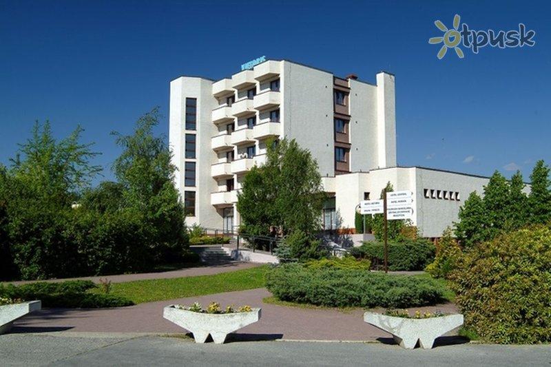 Фото отеля Vietoris Hotel 3* Смрдаки Словакия