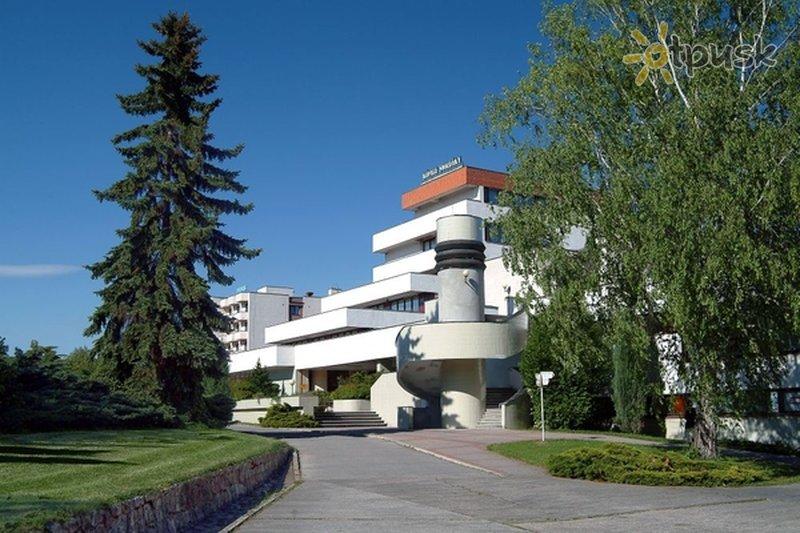 Фото отеля Central Hotel 2* Смрдаки Словакия